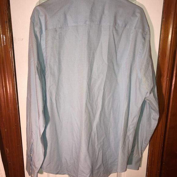 Perry Ellis Other - Perry Ellis Long Sleeve Shirt Size XL